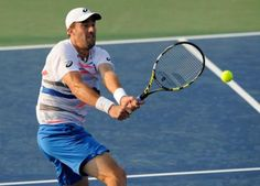 Steve Johnson and Donald Young Beat Seeds to Reach Citi Open Quarterfinals! Tennis Racket, Washington, American