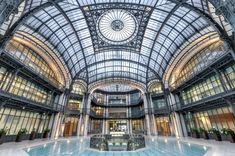 Louvre, Interior Architecture, The Good Place, Castle, Fair Grounds, Building, Travel, Image, Xmas