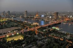 A Guide to Exploring the Best Places in Zamalek | WhyNotEgypt?