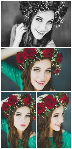 crown hair styles 1000 ideas about flower crown on flower 5367