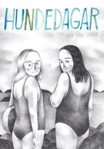 Hundedagar av Anja Dahle Øverbye Books 2016, Free Dogs, Book Gifts, Bookstagram, Free Ebooks, Dog Days, Book Lovers, My Books, Novels