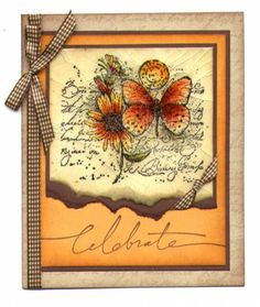 Cracked Up Garden Collage by darleenstamps - Cards and Paper Crafts at Splitcoaststampers