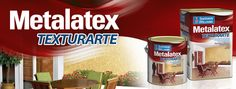 Metalatex Texturarte