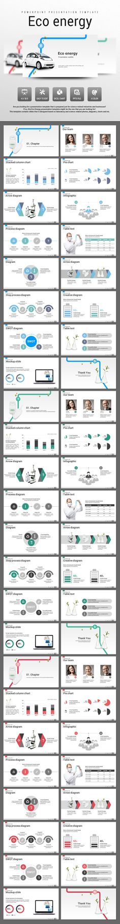 Eco Energy - PowerPoint Template. Download here: http://graphicriver.net/item/eco-energy/14778878?ref=ksioks