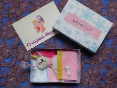 unicorno nella scatola dei desideri