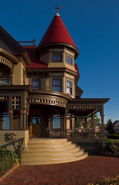 Enchanting house... -
