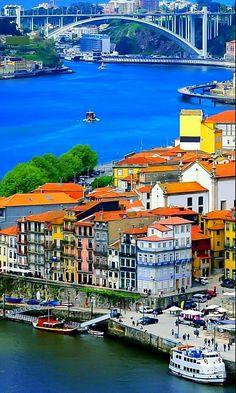 Porto Portugal, İTALYA