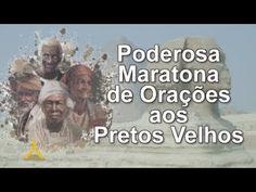 Maria Conga, Youtube, Movie Posters, Simple Prayers, Powerful Prayers, Spiritual Cleansing, Prayers, Marathon, Congas