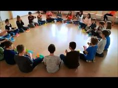 Rondo 4. C - YouTube Music Lessons For Kids, Music Lesson Plans, Music For Kids, Playgroup Activities, Kids Learning Activities, Teaching Social Skills, Teaching Music, Music Education, Kids Education