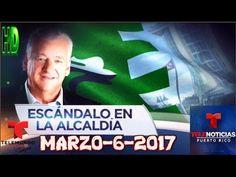 TELENOTICIAS 10PM MARZO/6/2017 (NOTICIAS DE PUERTO RICO)