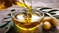 Cara Menghilangkan Lemak Diperut dengan Minyak Zaitun