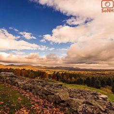 New Hampshire  ✨ Photographer  @mlast11 ✨  #ScenesofNewEngland  Pic of the Day  10.23.15 ✨ C o n g r a t u l a t i o n s ✨ #scenesofNH  #bethlehemNH  #newhampshire_potd #therocksestate #treefarm #newhampshire_explore #explorenh #nature_brilliance  #fallinnh #autumninnh #newenglandfall ...