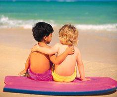 www.Little-Treasures.nl - site voor vakanties met kinderen