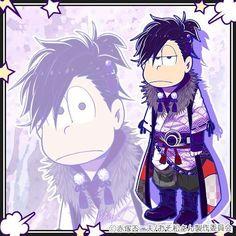 Ichimatsu, Osomatsu San Doujinshi, A Comics, Game Character, Cute Art, Card Games, Otaku, Cartoon, Manga