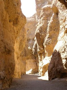Sesriem Canyon, Namibia, another awesome place I'll never forget