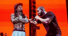 """Hear Lil Wayne, Drake Team to Remix Jay-Z's 'Family Feud'   