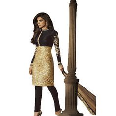 590b9261b45f1 Manufacturers Exporters and Wholesale Suppliers of Designer Party Wear Suit Surat  Gujarat
