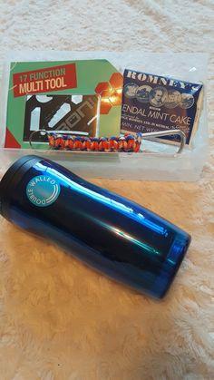 Teacher gifts 2016