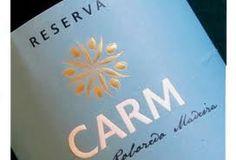 CARM Douro wine