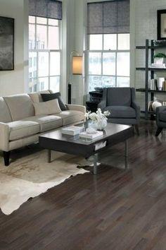 13 Amazing Gray Hardwood Floors You Can Buy Online