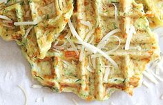 15 Inventive Waffle Iron Recipes for More Than Just Breakfast
