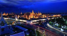 Bangkok | Thailand | Asia Ultra-Luxe Custom Tours | Remote Lands