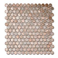 #Sicis #Neoglass Barrels 554 2 cm   #Murano glass   on #bathroom39.com at 55 Euro/sheet   #mosaic #bathroom #kitchen