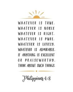 bible quotes Phillipians / from the best selling book in history Millions of unique designs by independent artists. Find your thing. Favorite Bible Verses, Bible Verses Quotes, Bible Scriptures, Faith Quotes, Good Bible Verses, Inspiring Bible Verses, Bible Verses For Strength, Encouraging Bible Verses, Bible Verses About Happiness