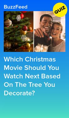 Christmas Movie Should You Watch Next Based On The Tree You Decorate?Which Christmas Movie Should You Watch Next Based On The Tree You Decorate? What Is Christmas, Christmas Jars, Cozy Christmas, Movie To Watch List, Movie List, Christmas Quiz Buzzfeed, Buzzfeed Movies, Fun Quizzes To Take, Christmas Movies List