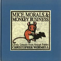 Mice, Morals & Monkey Business