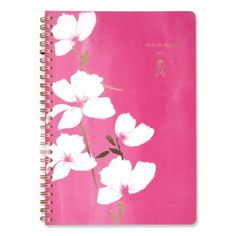 """Blue Sky July 2019 June 2020 Weekly Monthly Pocket Spiral Small Planner 4/""""x6/"""""""