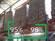 WR3A - Fair Trade E-Waste Video