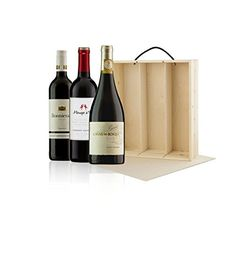 Rude Wines New World Premium Reds Wooden Gift Case A lip-smacking triple-box of rich, full New World reds. Perfect for the cheeseboard or to accompany a special dinner. A Chilean Syrah Gran Reserva made by maverick winema (Barcode EAN = 0757440878965) http://www.comparestoreprices.co.uk/december-2016-5/rude-wines-new-world-premium-reds-wooden-gift-case.asp