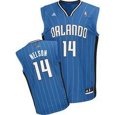 NBA Jameer Nelson Orlando Magic Jersey - goalsBox™