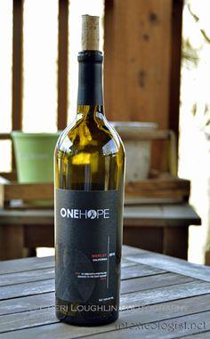 ONEHOPE Wine California Merlot - www.intoxicologist.net