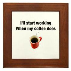 coffee motivation