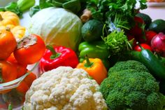 Local Food | 5 Tips for Making Most Out of Your CSA