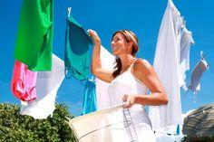 Cómo elegir el detergente adecuado para lavar tu ropa
