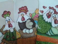 Arte de Rogatamia Patch Colagem
