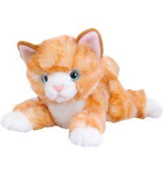 MY FRIEND -kissa Ruskearaidallinen
