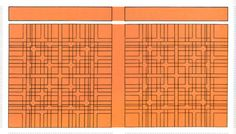 The Gerstner · Gridset  grids and guides