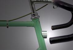 Magnetic Bike Lights