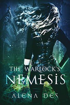 Kings Series: The Warlock's Nemesis by [Des, Alena]