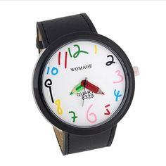 Купить товар2013 WOMAGE 8329 марка часы женщины набора номера руки карандаш женщин аналоговые часы 0150 в категории Модные часына AliExpress.     2013 хорошие 8329 часы марки женщин номер набрать Карандаш Руки женщин Аналоговые часы        V6 0198 Super Sp