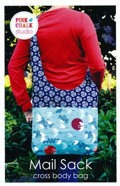 Northdixie Designs: Some Free Market Bag Patterns