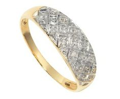 OMG! Totally a gorgeous ring under  $100!