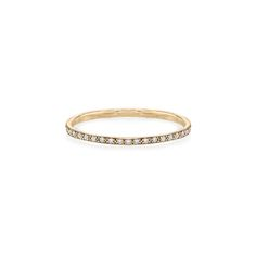 Pave Thin Stackable