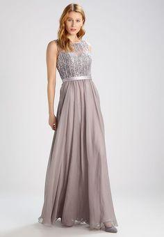 Luxuar Fashion Ballkleid - silbergrau für 329,95 € (28.06.17) versandkostenfrei bei Zalando bestellen.