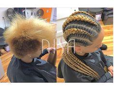 Nice! via @nisaraye - http://community.blackhairinformation.com/hairstyle-gallery/braids-twists/nice-via-nisaraye/