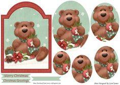 Christmas EasyPeasy 1